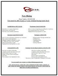 Warehouse Forklift Operator Job Description For Resume Forklift Operator Job Description Duties Warehouse For Resume 17