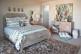 That Rug   Gray Cheveron Bedroom Ideas
