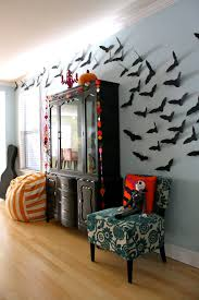 Nightmare Before Christmas Bedroom Decor Our Halloween House Using 5 Tutorials And A Little Shopping