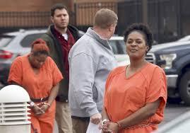 Wife, stepdaughter of Toledo sex-trafficking pastor sentenced to ...