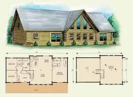 Best 3 Bedroom Log Cabin Floor Plans Gallery  Dallasgainfocom 4 Bedroom Log Cabin Floor Plans
