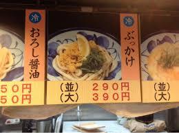 What is the kanji for bukkake