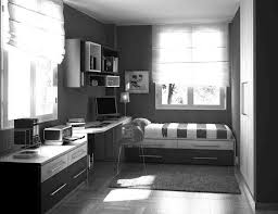 Small Single Bedroom Furniture Excellent Modern Small Dorm Furniture Arrangement With