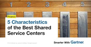 Shared Services Canada Org Chart 5 Characteristics Of The Best Shared Services Centers