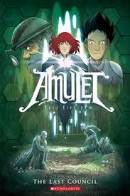 the last council amulet 4