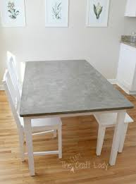 latest craze european outdoor furniture cement. Attractive Concrete Table Top Diy DIY Dining Using Henry FeatherFinish Full Tutorial From Latest Craze European Outdoor Furniture Cement