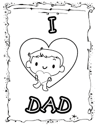 Small Picture Coloring Pages Dad Children Coloring Coloring Coloring Pages
