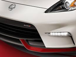 370z Nismo Bumper Lights Nismo Front Bumper Fascia Emblem 2015 Bumper Fascia