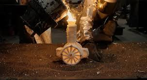 Investment Casting 3d Printing Investment Casting 3d Systems