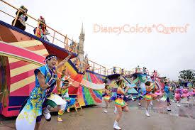 今年の夏祭りは燦水サマービートを公演tdlディズニー夏祭り