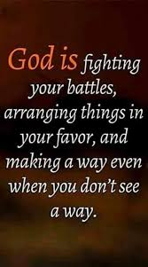 Christian Quotes About Letting Go Best of Believe It And Let Go Of Those Battles † Christian Quotes Etc