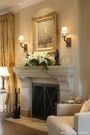 Houzz Fireplace Ideas  Limestone Fireplace Tile Houzz Houzz Fireplace