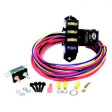 peterbilt 386 fuses components carid com painless performance® cirkit boss auxiliary fuse block