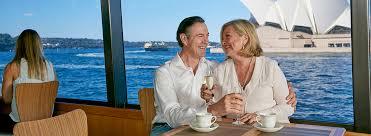 Seniors Festival Harbour Story Premium PM Captain Cook Cruises Adorable Funy Comment Syd Sad