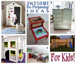 diy repurposed furniture. Strikingly Beautiful Repurposed Furniture Ideas Home Design And Diy Tips For Kids Rooms Phenomenal Images Tv Y