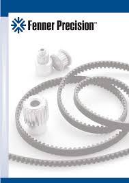 Fenner Precision Timing Belt Technical Manual Pdf Document