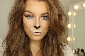 lion makeup photo 1