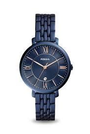 fossil es4094 jacqueline og watch for women