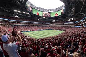 If you book with tripadvisor, you can cancel up to 24 hours. Mercedes Benz Stadium Atlanta United Fc