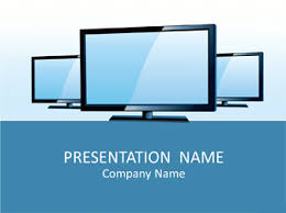 tv powerpoint templates lcd tv powerpoint template templateswise com
