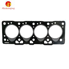 FOR TOYOTA STARLET (_P7_) 1.5 D (NP70L) 1N Metal Cylinder Head ...