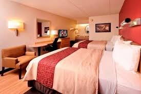 Americourt Hotel Mountain City Red Roof Inn Johnson City Tn Bookingcom
