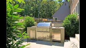 Outdoor Kitchens Sarasota Fl Outdoor Kitchen Cabinets Youtube