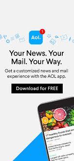 AOL - News, Weather, Entertainment, Finance & Lifestyle