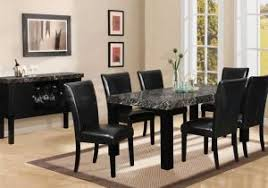chic black dining room table set best 25 high dining table set ideas luxury of black