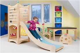 Modern playroom ...