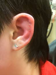 Youre Piercing What Medical Complications Of Cartilage And Ear