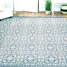 round indoor outdoor rugs new area 8x10