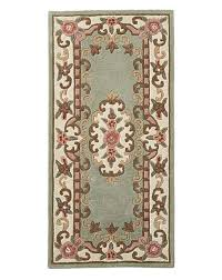 dynasty wool rug