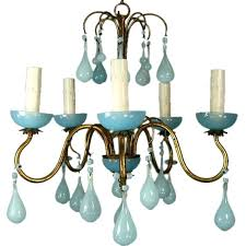 blue glass chandelier teal glass chandelier blue glass chandelier at blue glass chandelier chandeliers images blue blue glass chandelier