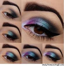 cute eye makeup ideas 50 easy eye makeup ideas style pictures step step