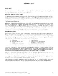 Cover Letter Good It Resume Examples Good Resume Examples For High