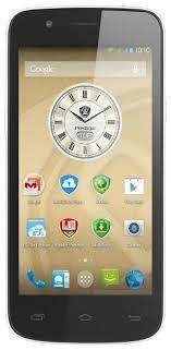 Смартфон <b>Prestigio MultiPhone</b> 5504 DUO — купить по выгодной ...