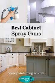 In that way, you will ensure complete coverage. Best Paint Sprayer For Cabinets In 2021 9 Sprayers To Crush Your Diy Spray Kitchen Cabinets Best Paint Sprayer Painting Laminate Cabinets