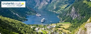norwegian fjords cruises