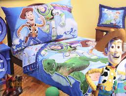 toy story full size bedding set designs