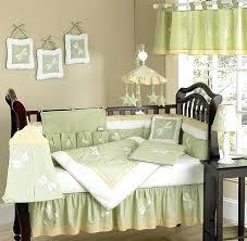 boy nursery bedding sets green dragonfly baby crib bedding set for newborn girl or boy sweet boy nursery bedding sets
