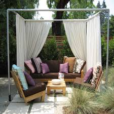 outdoor furniture decor. Image Of: Pvc Outdoor Furniture Decor