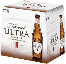 michelob ultra amber beer 12 pack