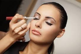 esthetician careers makeup application