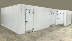 Custom Built Commercial Coolers - Display Coolers - Commercial Freezers