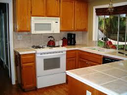 image of diy kitchen hutch ideas