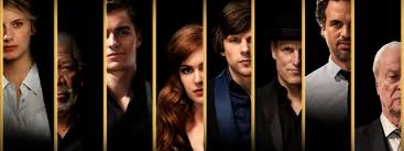 Now You See Me Quotes