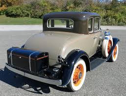 1932 Chevrolet Confederate | Connors Motorcar Company