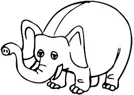 elephant color. Exellent Elephant Coloring Elephant Image Color Elephant Fine Art Draw Big With 2