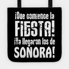 Fiesta Size Chart Fiesta Sonora